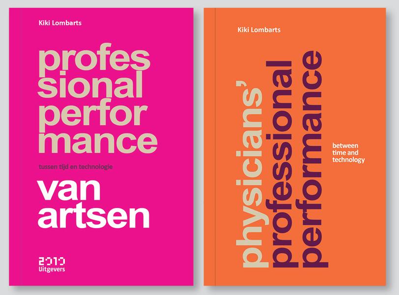 Boekomslagen 2010 Uitgevers