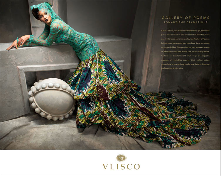 Vlisco_Gallery of Poems