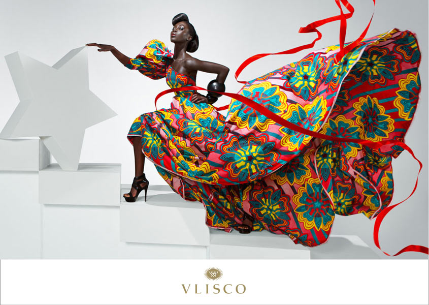 Vlisco_Sparkling Grace